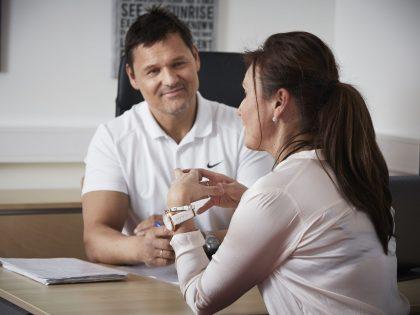 Ledig stilling som funksjons/øvelses terapeut