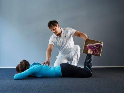 Ny studie gir nytt håp for deg med rygg- eller nakkeproblemer!